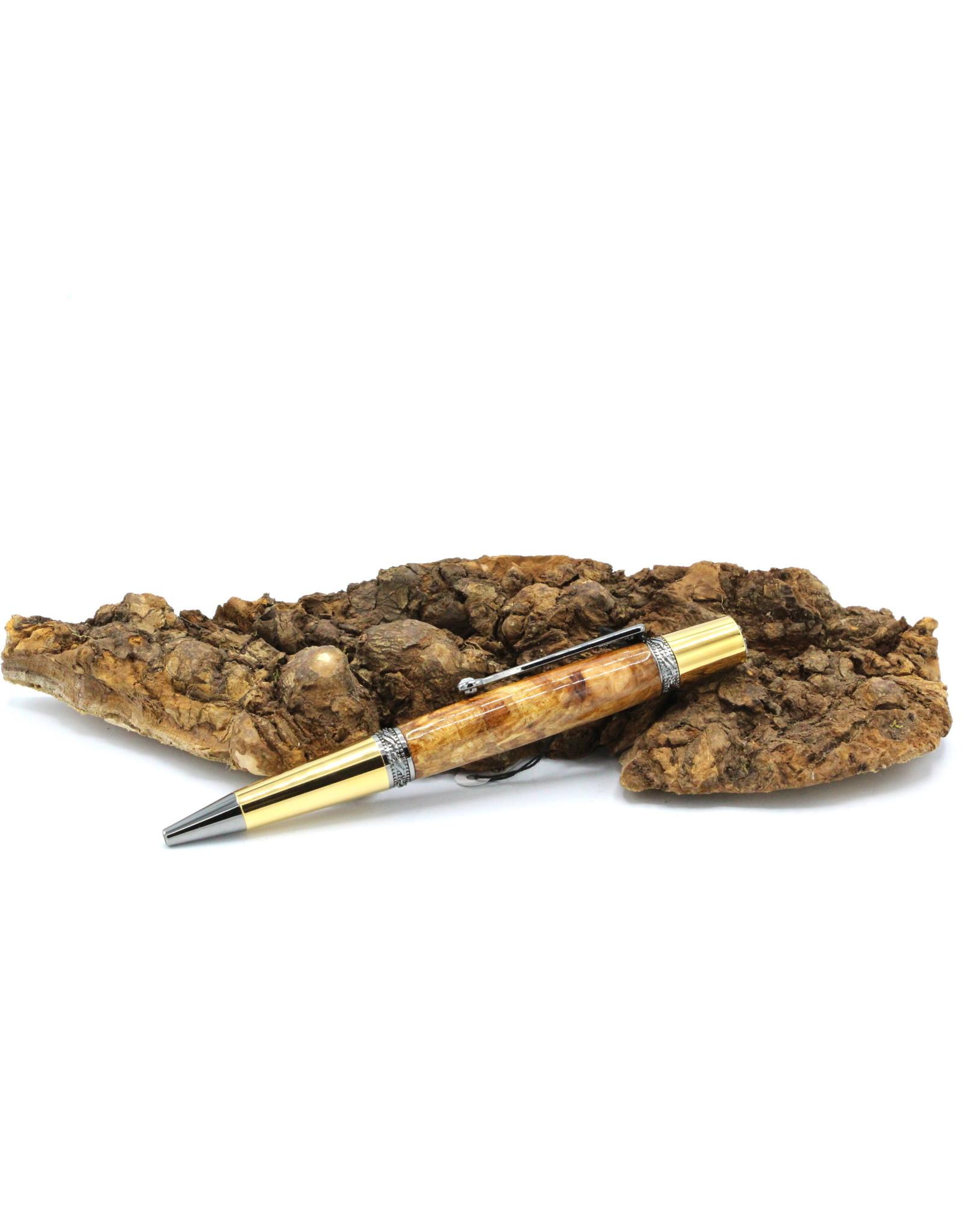 Maple Pen - Izar Maple Gold