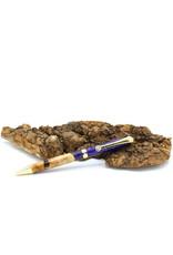 Maple Pen - Alhena Fusion Violet Gold