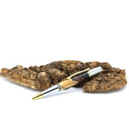 Maple Pen - Klasiko Black Gold