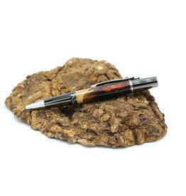 Maple Pen - Klasiko Black Titanium