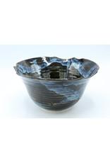 Medium Serving Bowl - Licorice