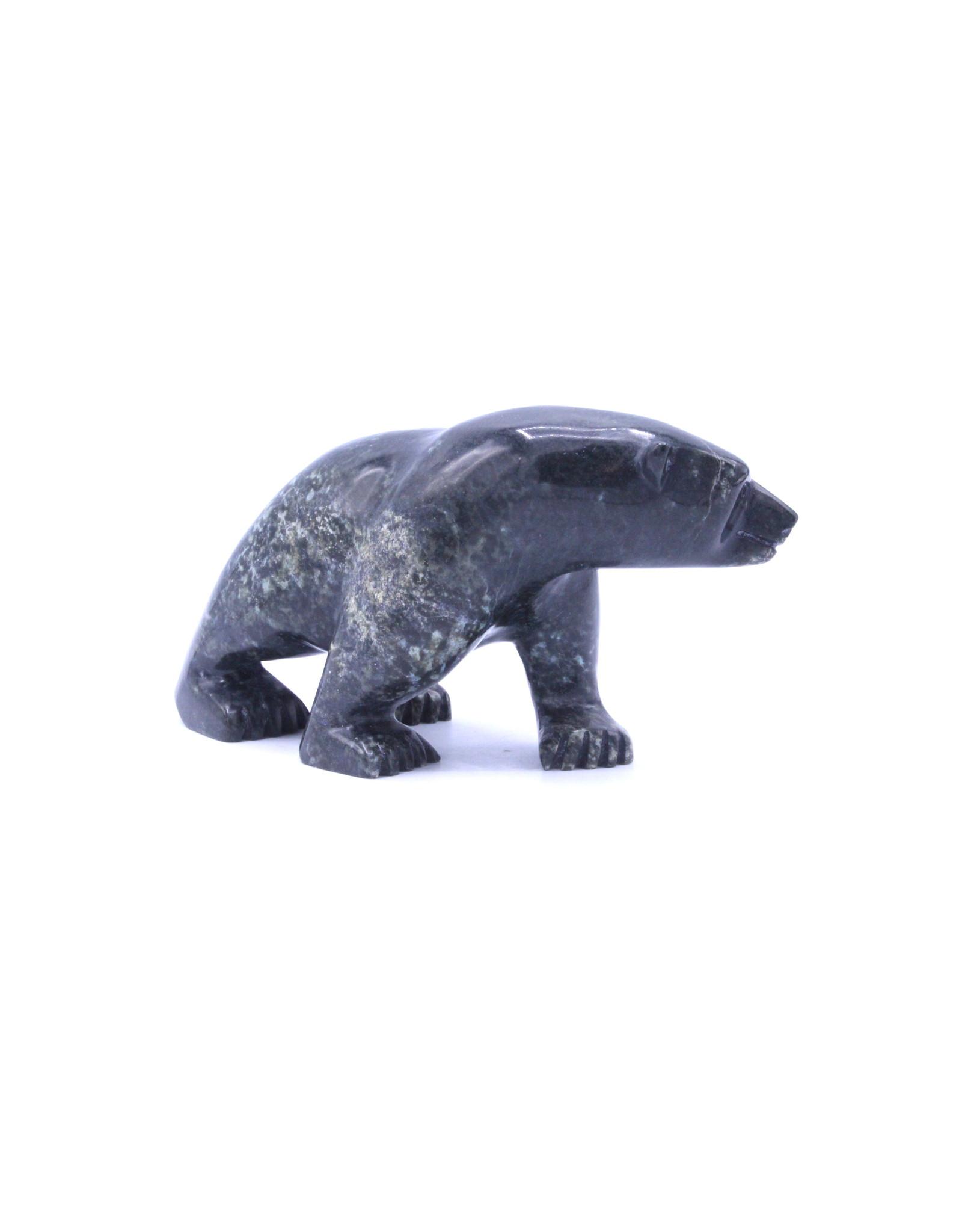 Bear by Mosesee Pootoogook - 6858M