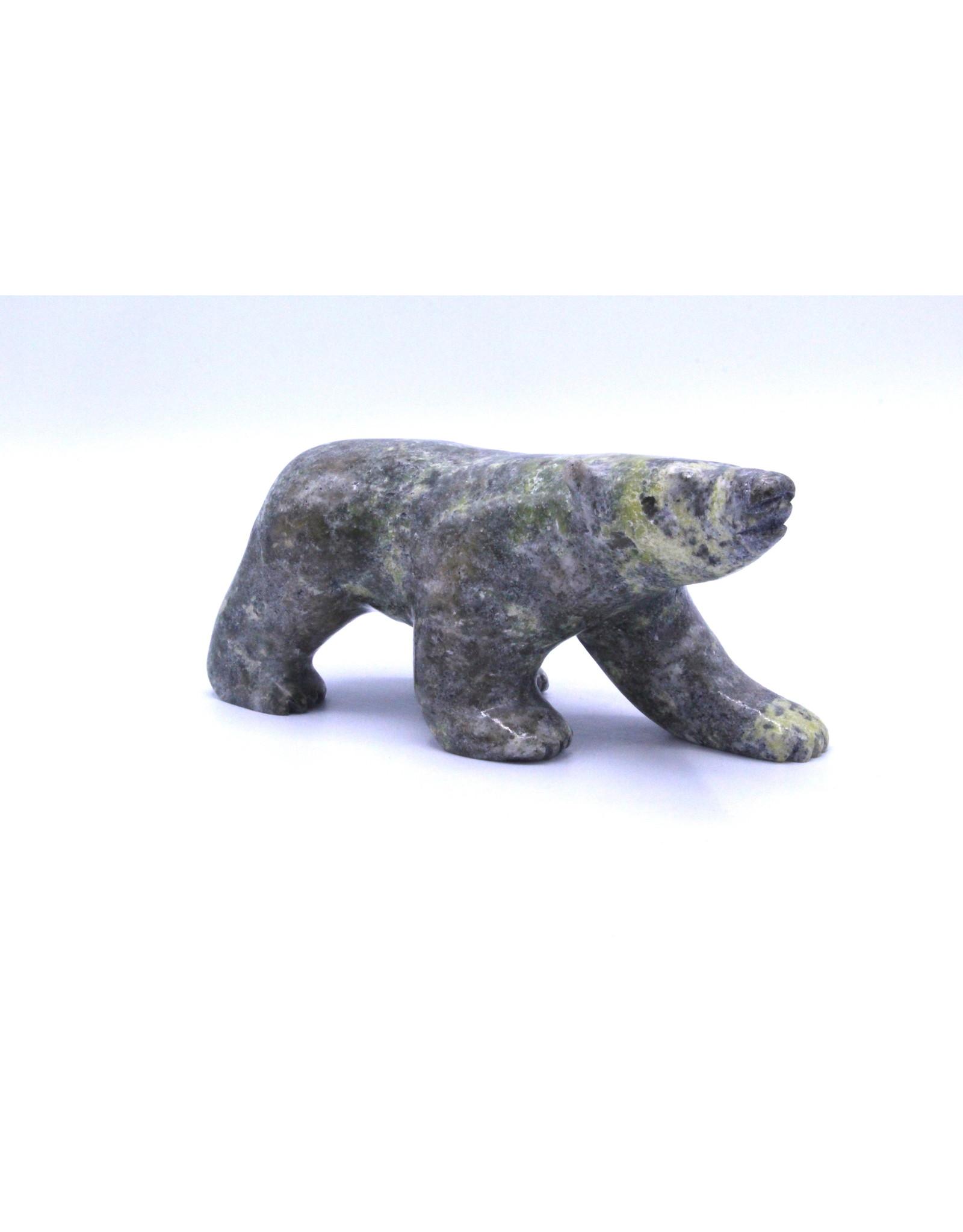 Bear by Allan Shutiapik - 62495