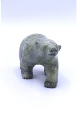 Bear by Allan Shuitiapik - 66152
