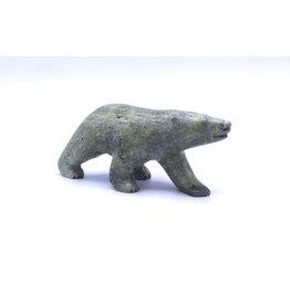 Bear by Allan Shuitiapik