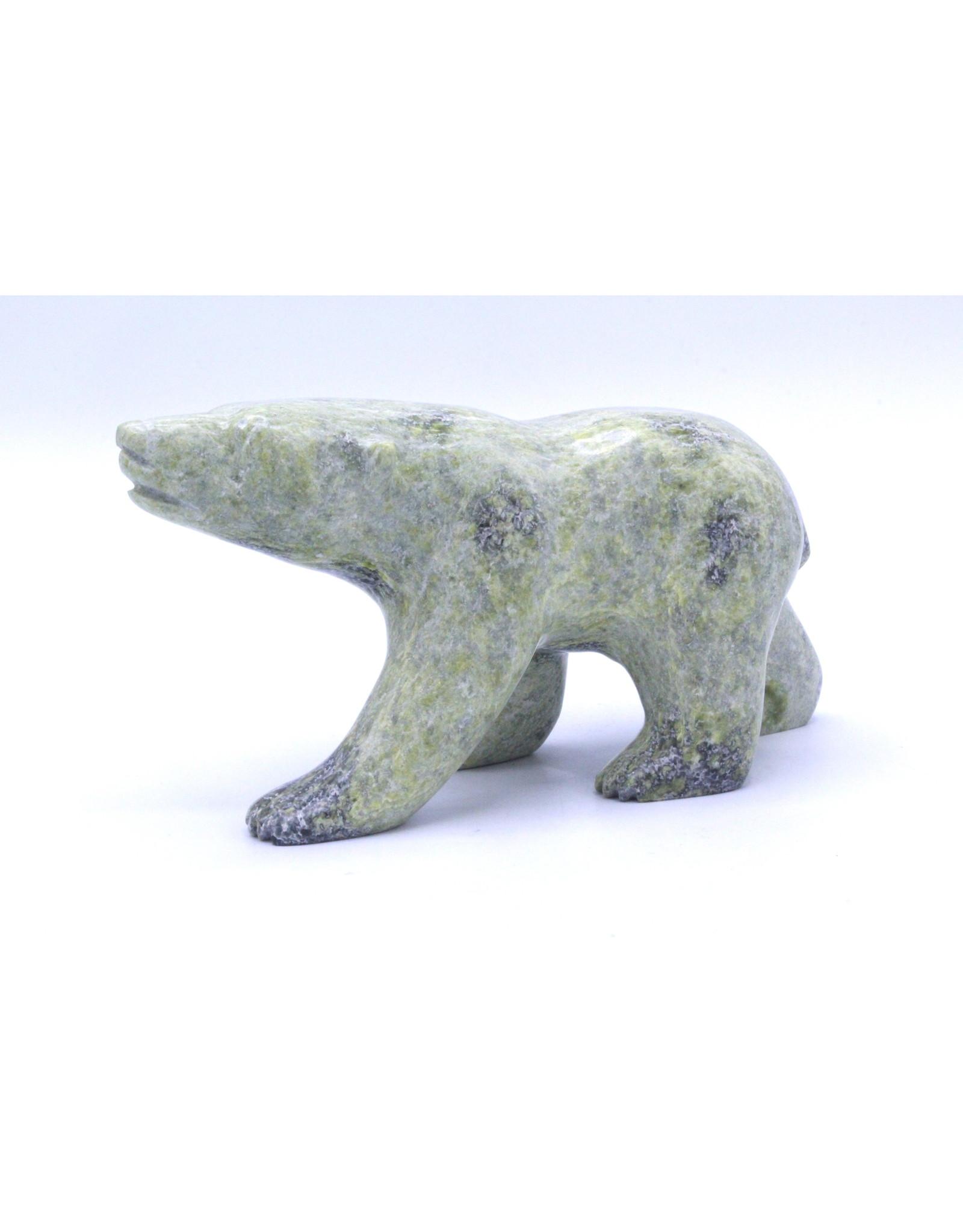 Bear by Allan Ashutiapik - 66162