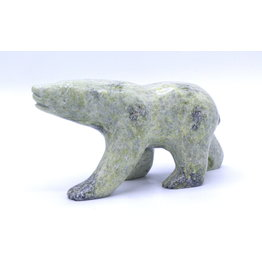 Bear by Allan Ashutiapik
