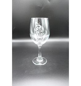 Wine Glass - Orca