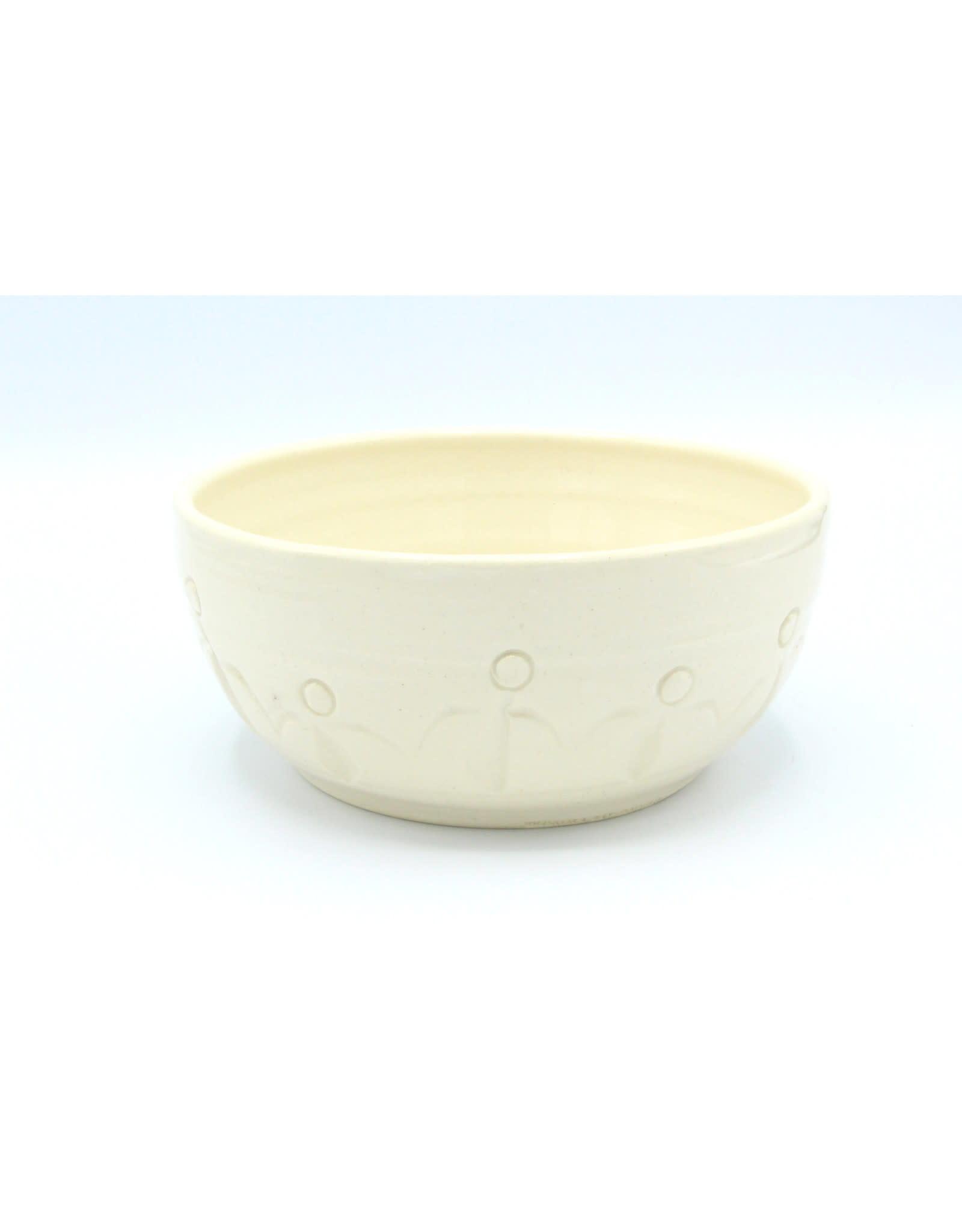 Medium Friendship Bowl - Ivory