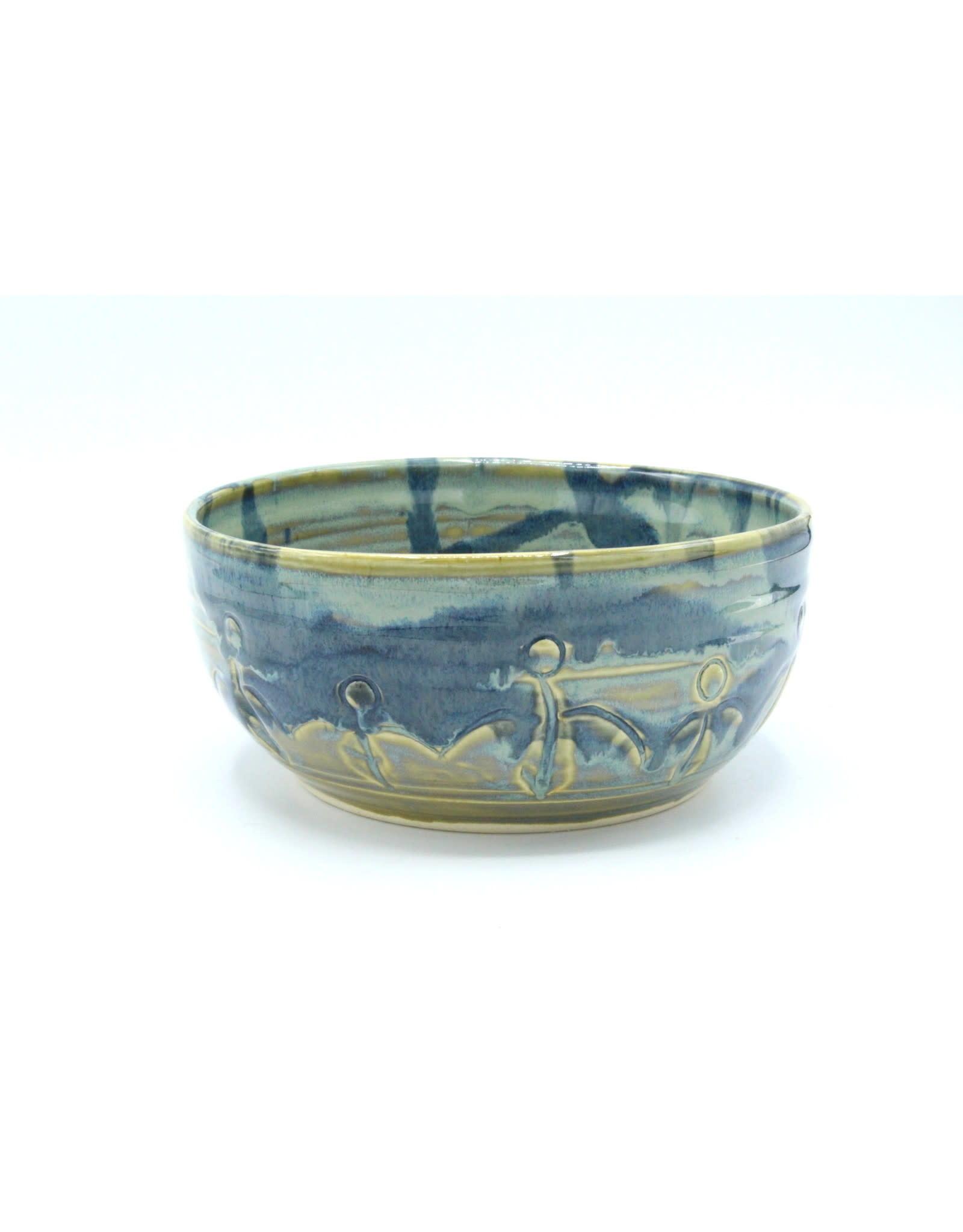 Medium Friendship Bowl - Green