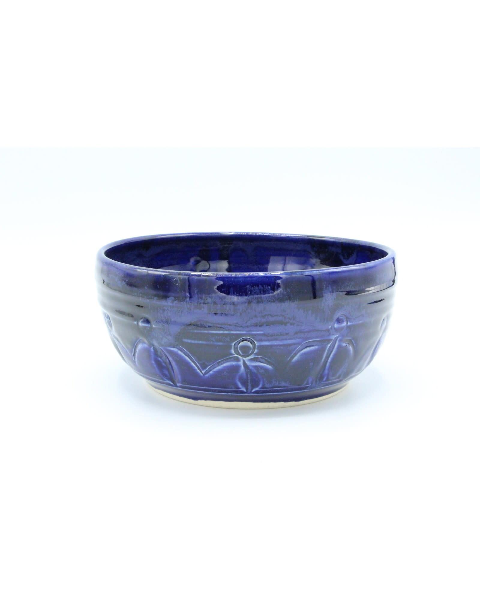 Medium Friendship Bowl - Cobalt