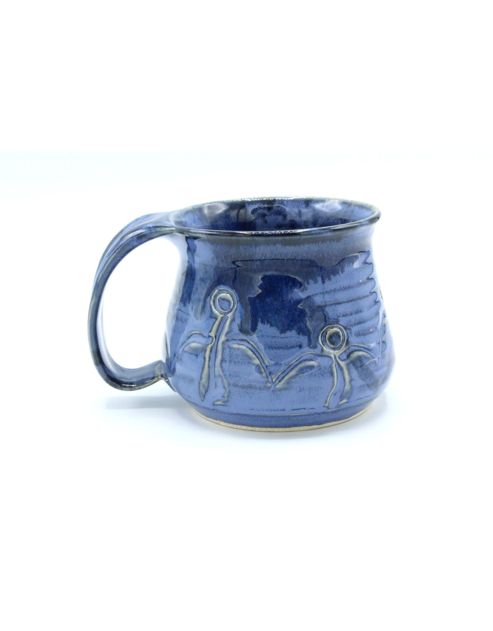 Friendship Mug - Blue