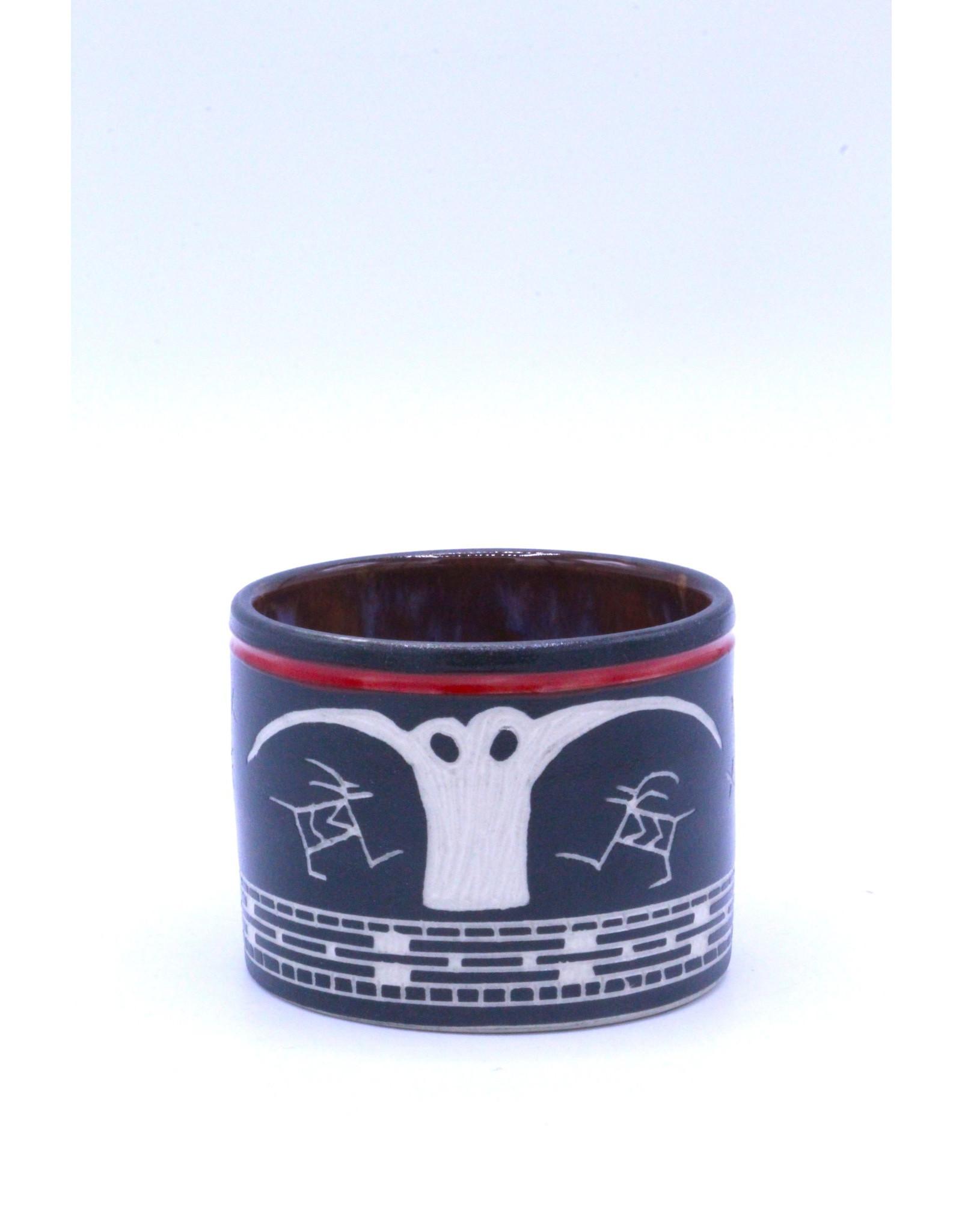 Pottery - #0068