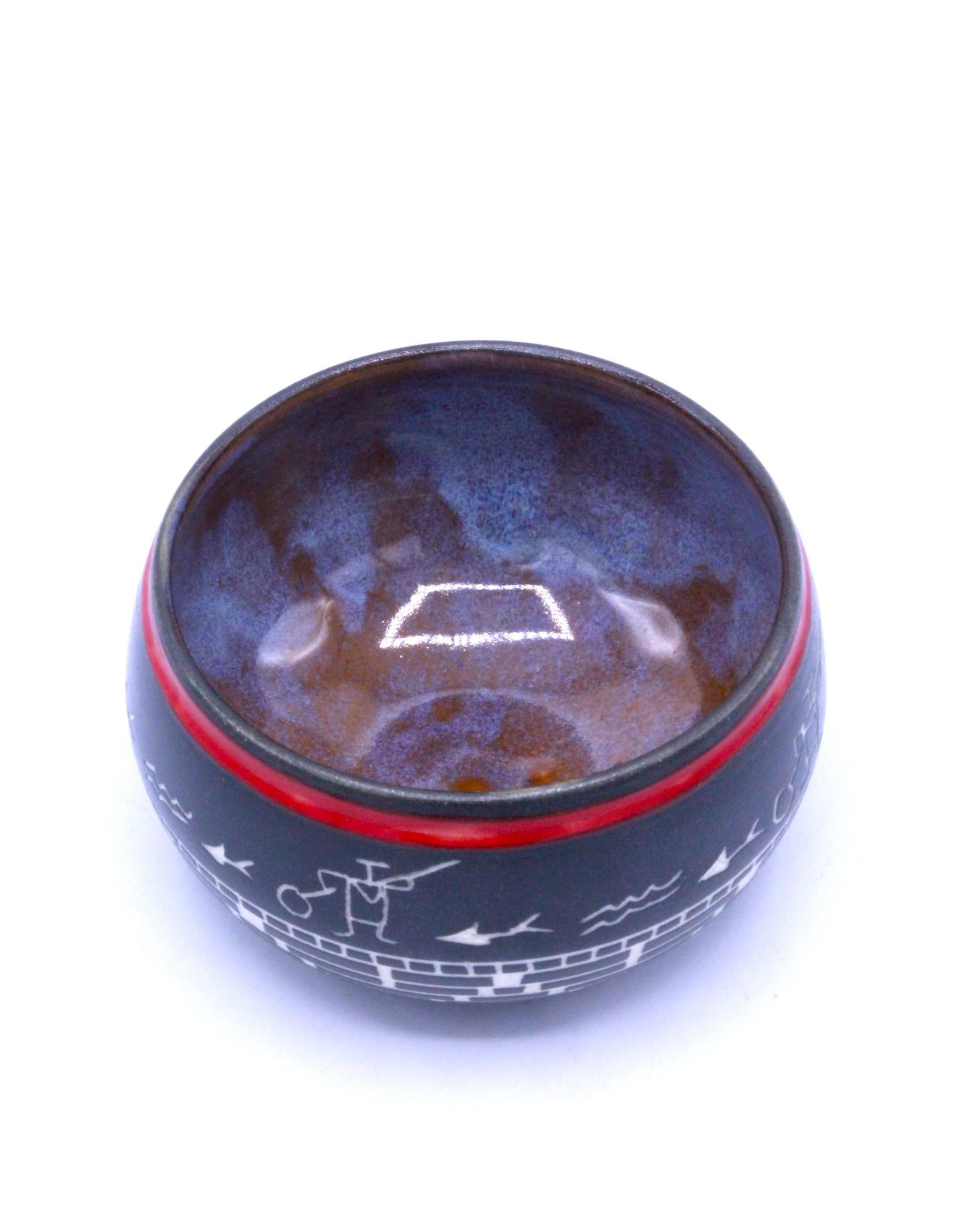 Pottery - #0058