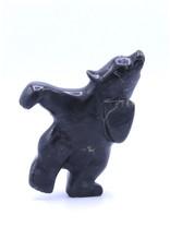 Dancing Bear by Johnny Papigatuk - 18590