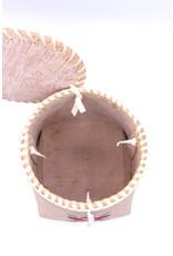 Large Berry Basket Birchbark - 20052