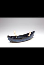 Canoe Dip Pot - Twilight