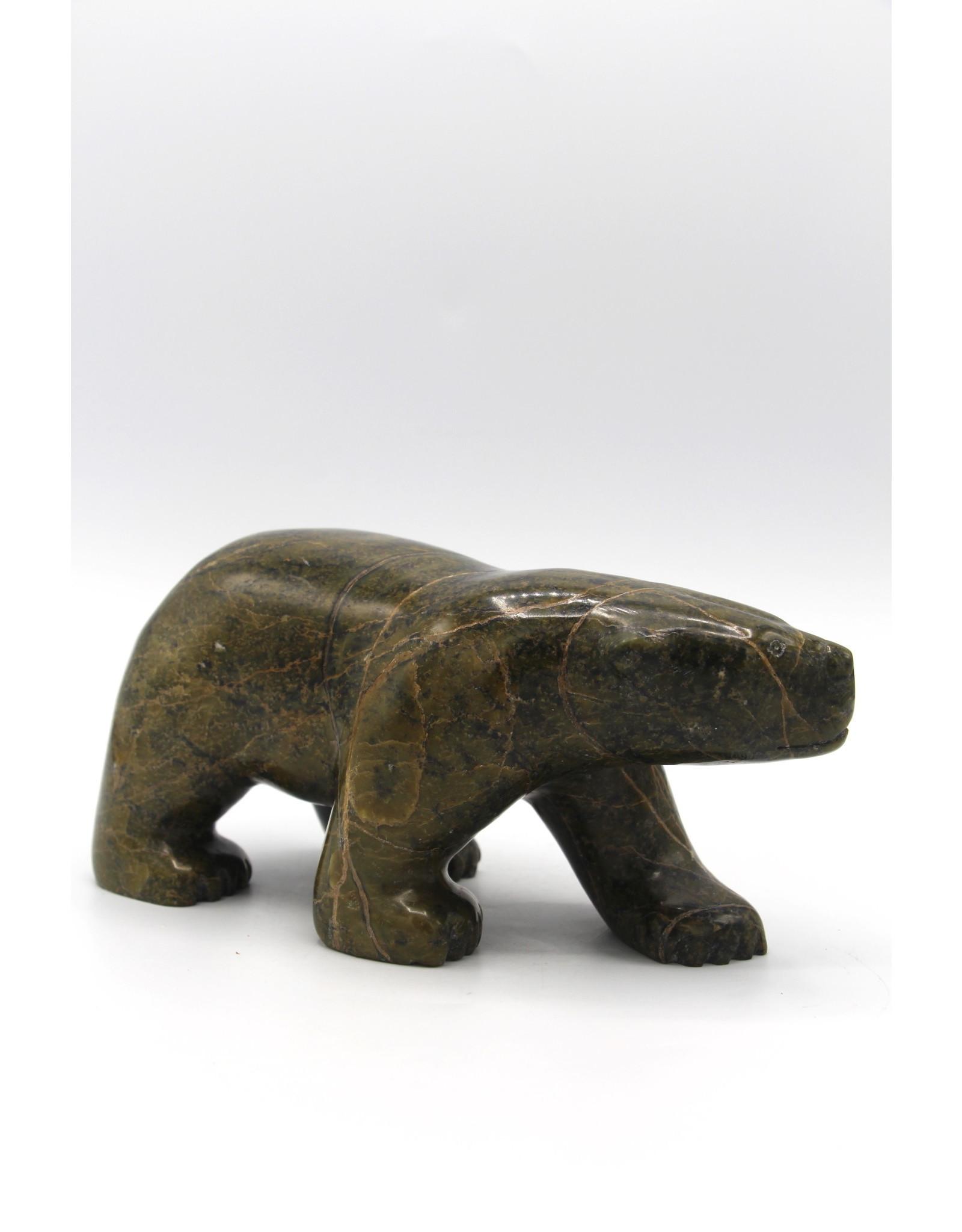 779832 Bear by Jimmy Tunnillie