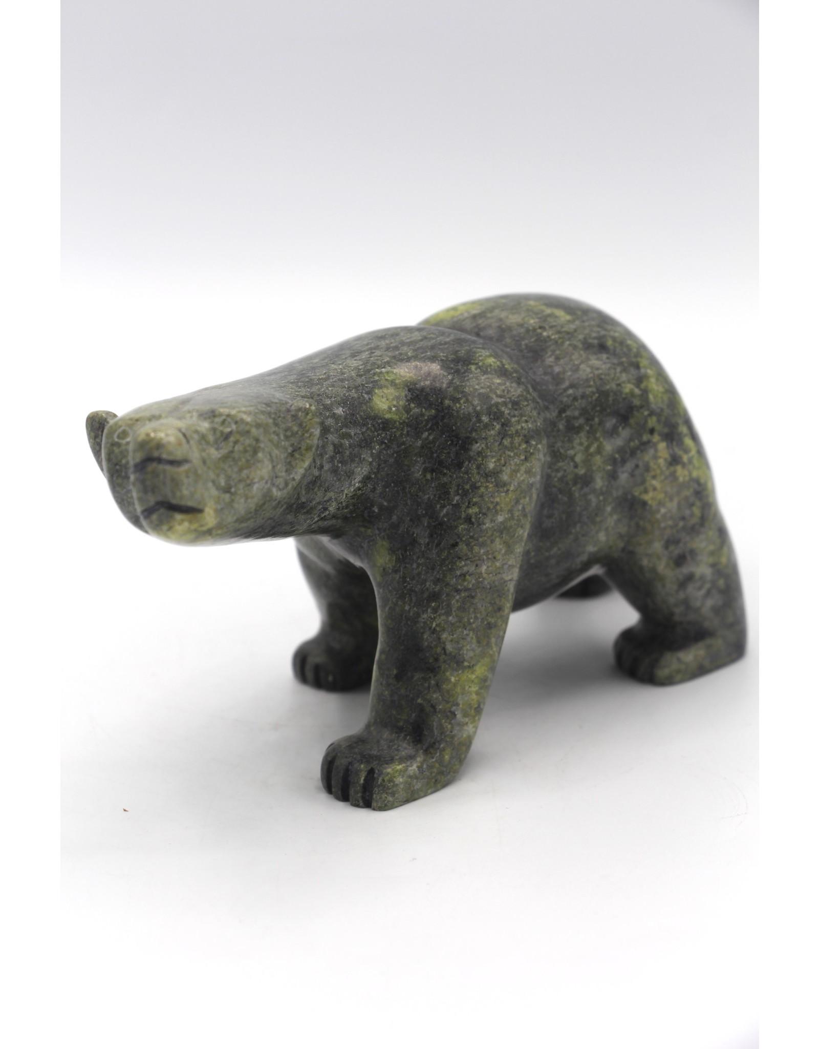 63044 Bear by Ona  Tunnillie