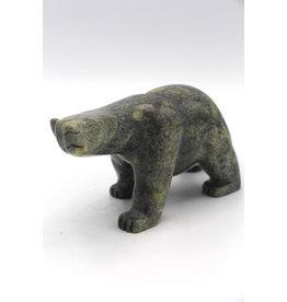 Bear by Ona  Tunnillie