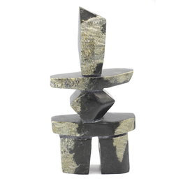 Inukshuk by On a Tunnillie