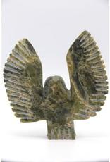 14090430 Owl by Pits Qimirpik