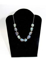 Labradorite Necklace - 10643