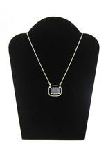 Labradorite Necklace - 10638