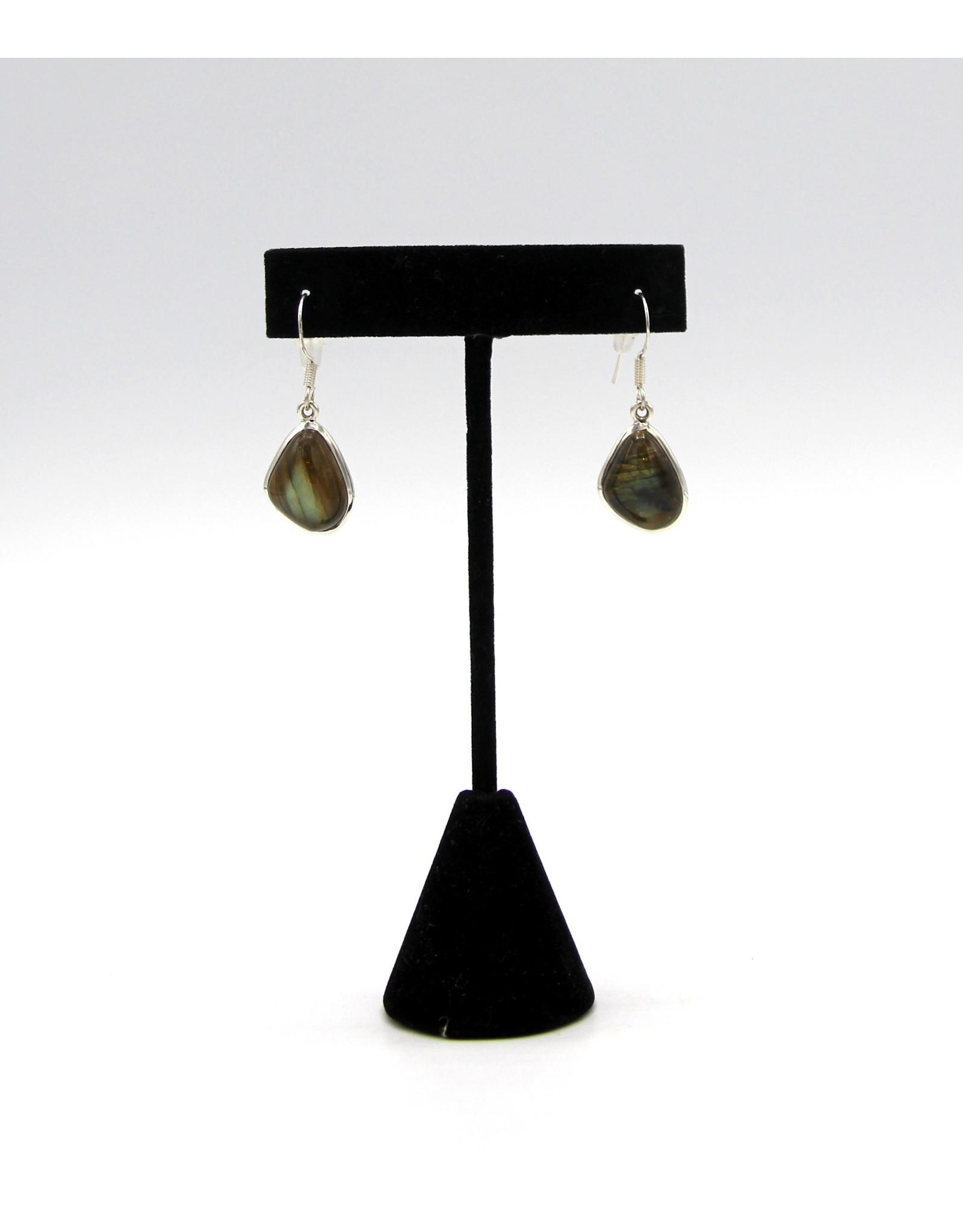 Labradorite Earrings - 105000