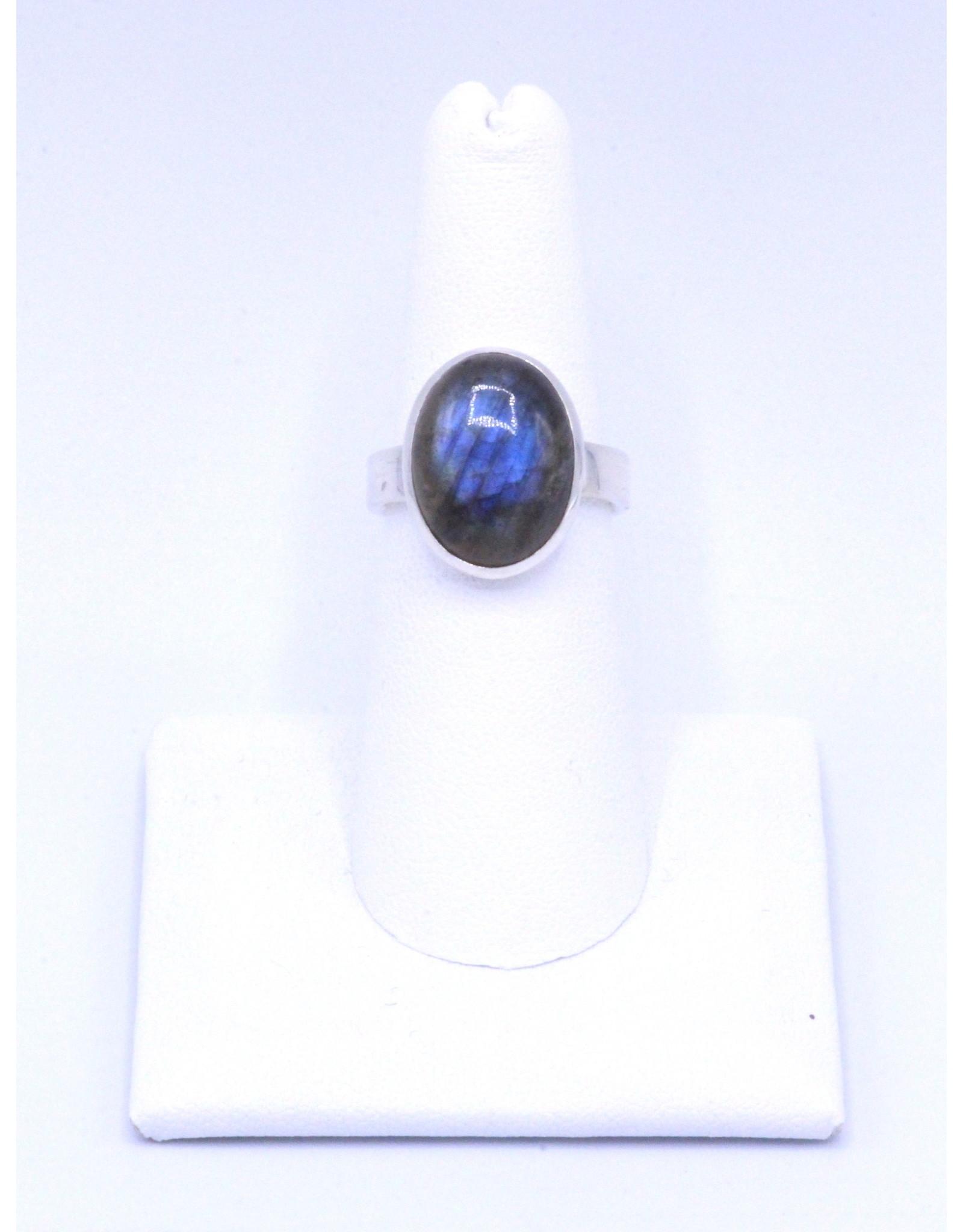 Labradorite Ring - 103008