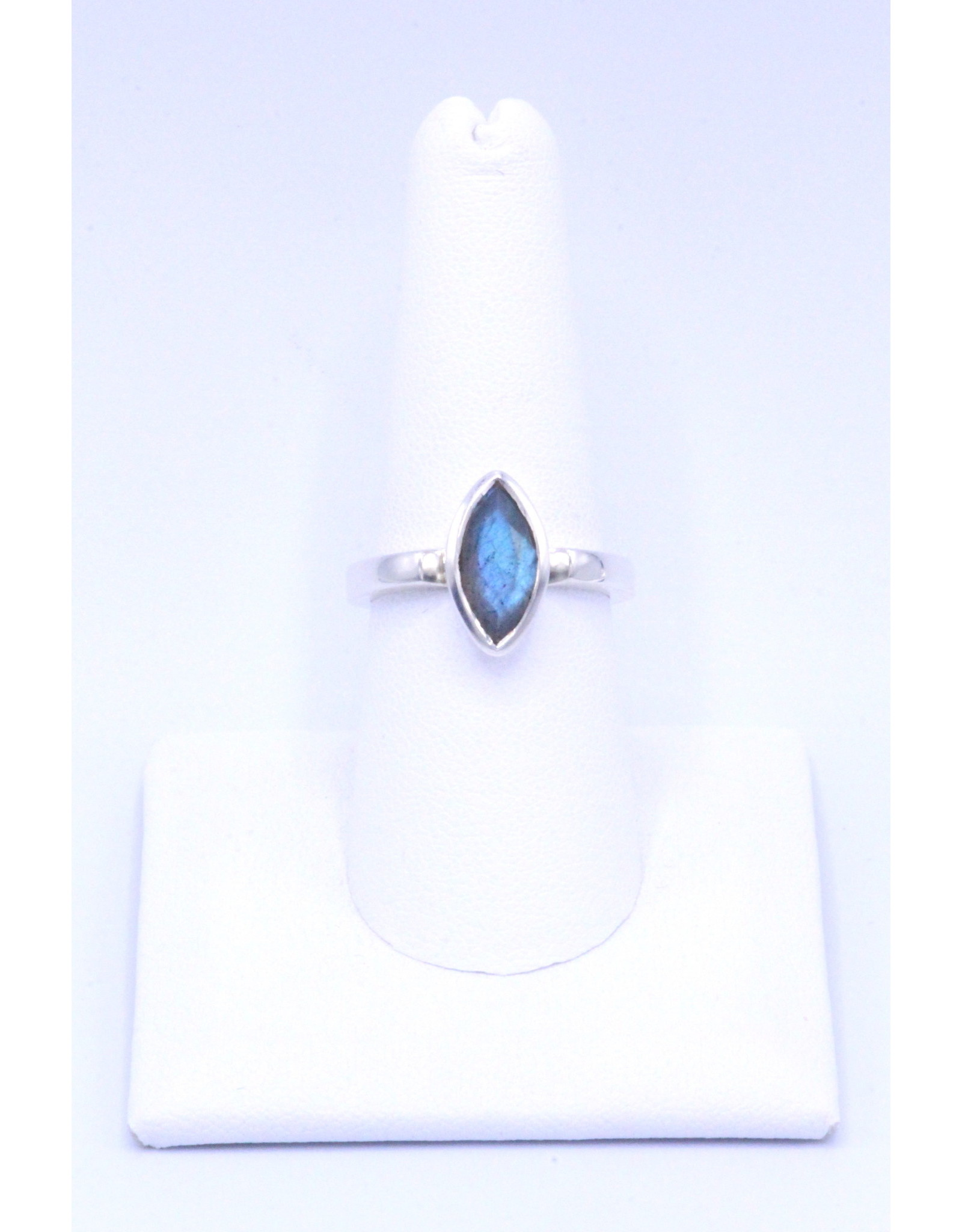 Labradorite Ring - 103003