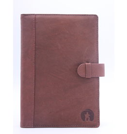 Sealskin Journal with Insert