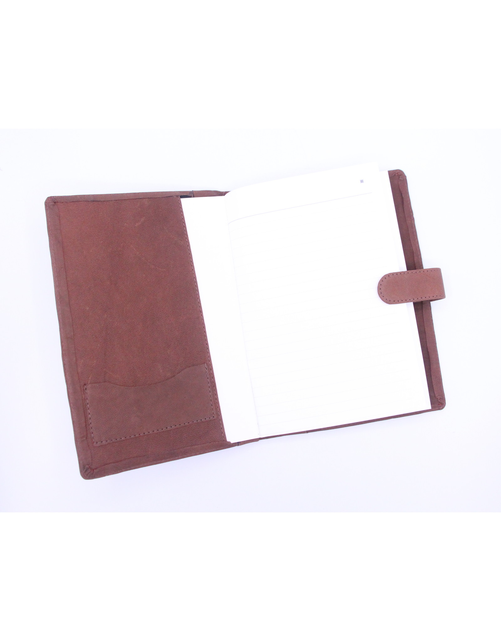 57069 Sealskin Journal with Insert