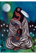 Loving Arms by Betty Albert Card