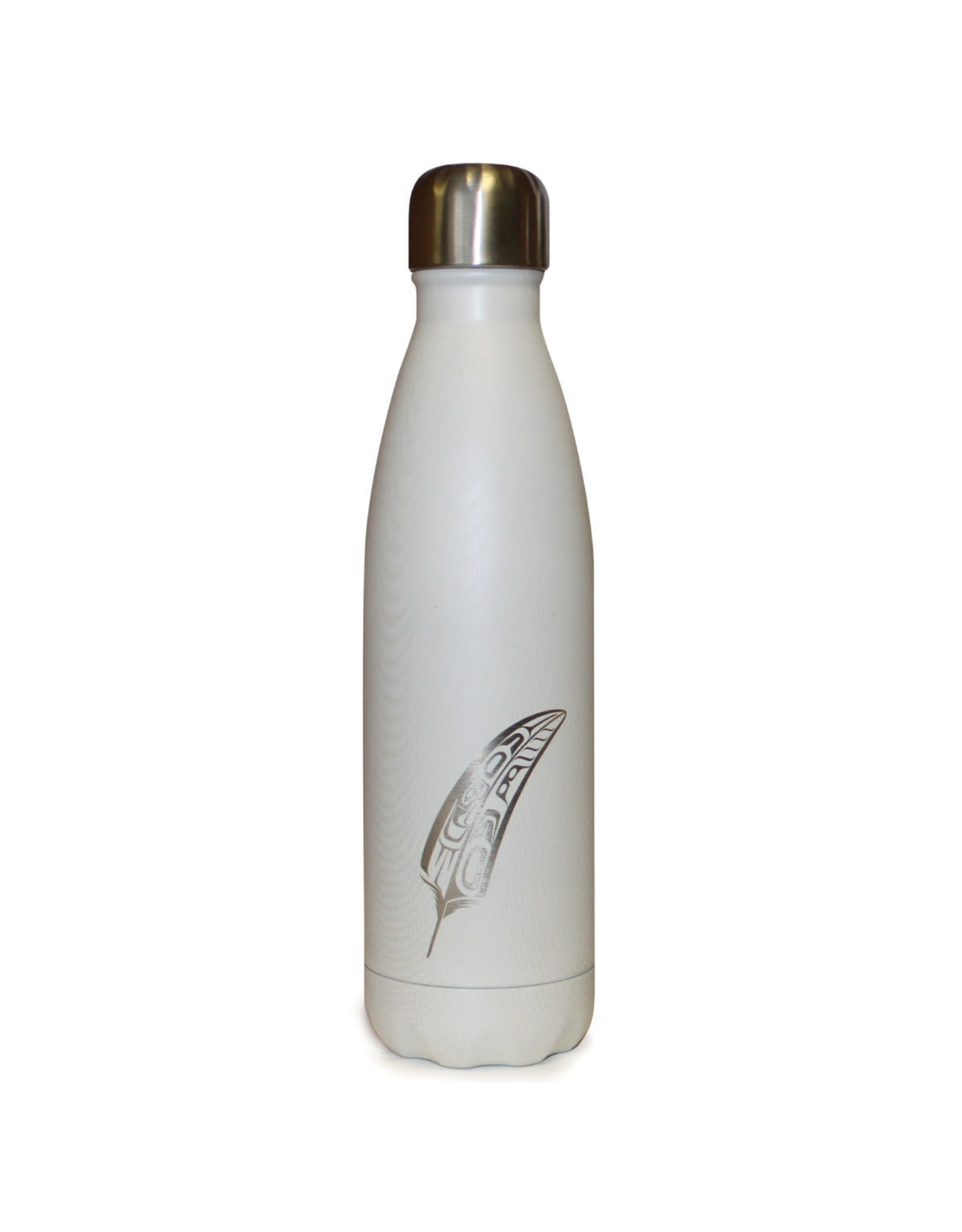 Insulated Bottle - Gift of Honour by Francis Horne Sr.