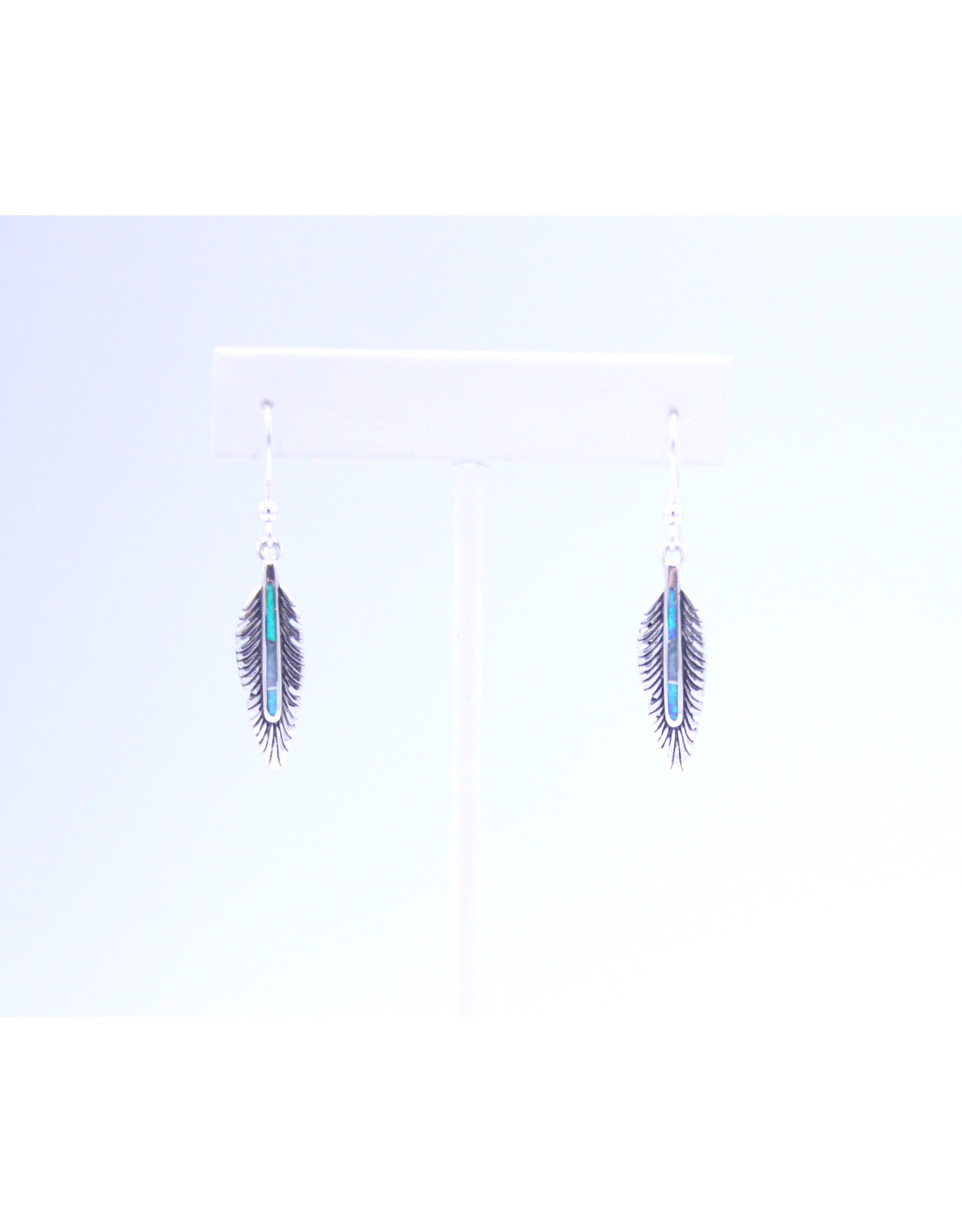 Feather Earrings Amazing Lite - FEAL1