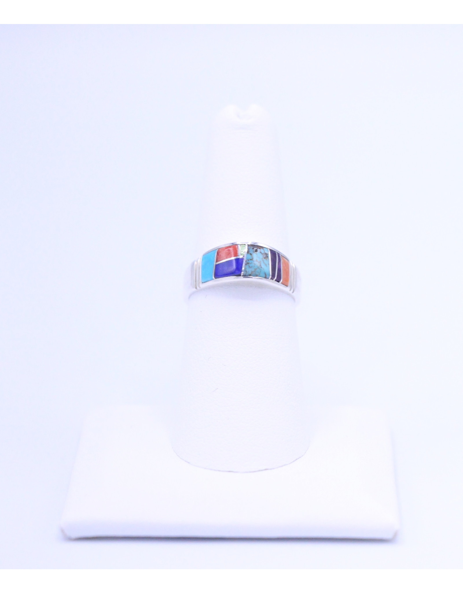 Indian Summer Ring SIZE 7 - R124