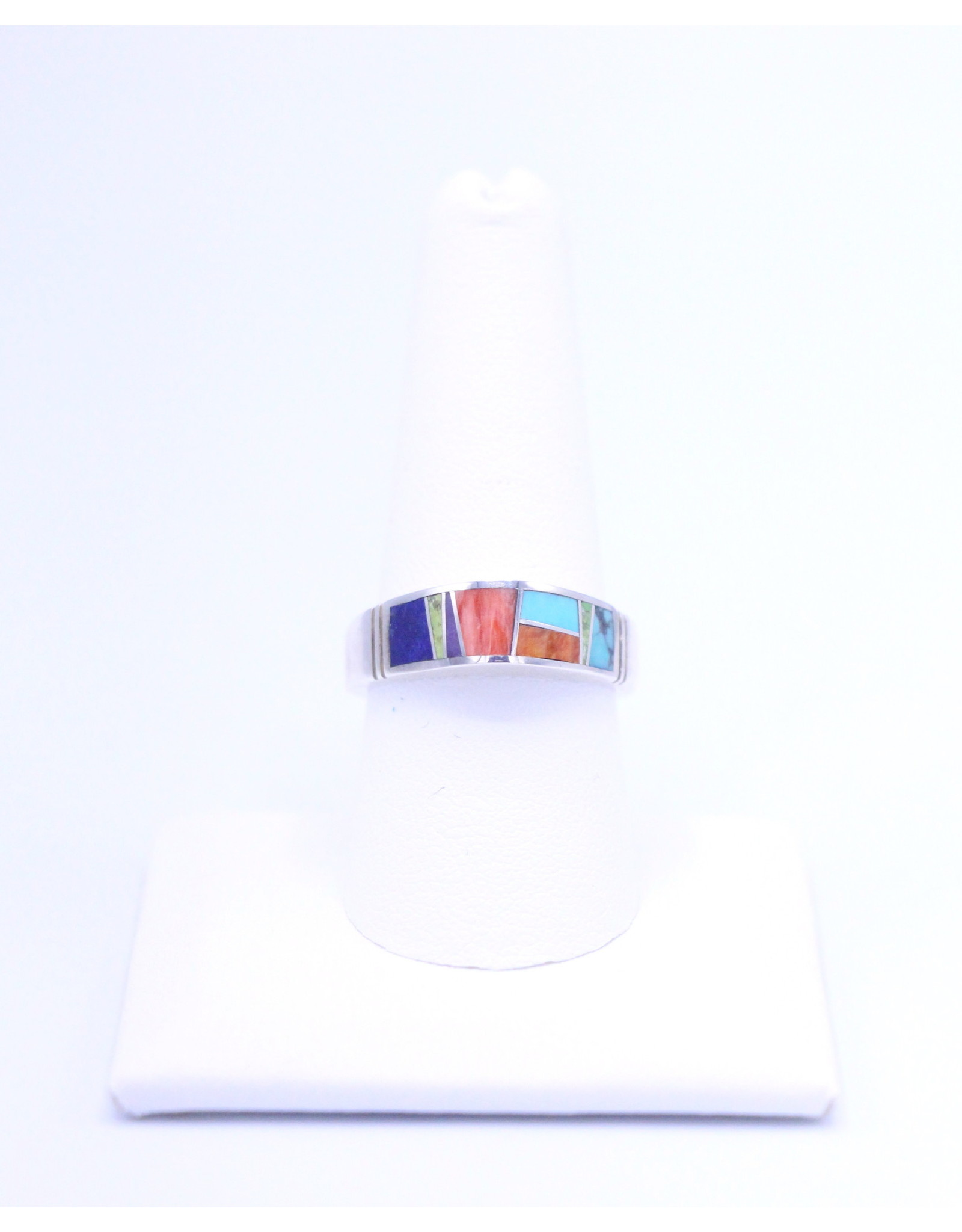 Indian Summer Ring SIZE 9 - R124-1