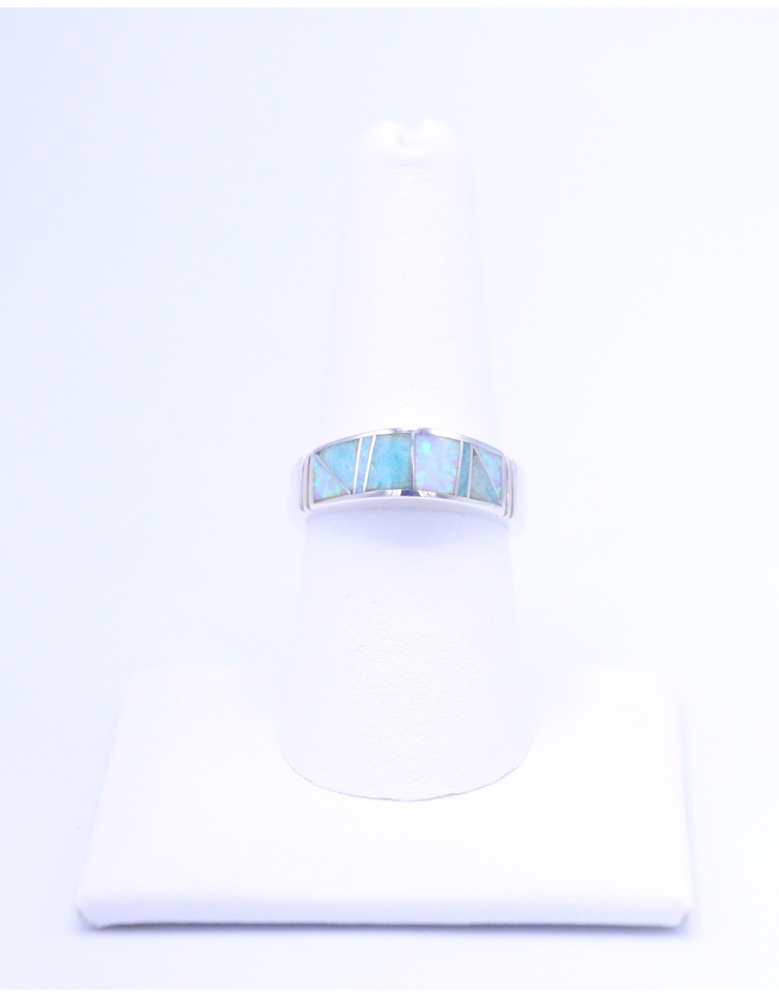 Amazing Lite Ring SIZE 8 - R134