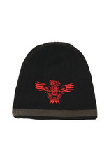 Knitted Tuque - Eagle by Allan Weir (TQWE)