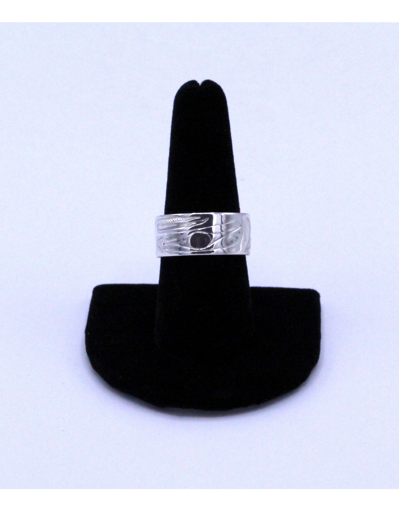 Eagle Ring by Nusmata - NR03