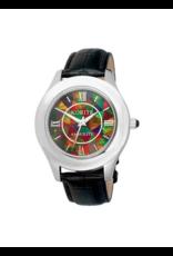 Ammolite Harry Watch - A893MBL