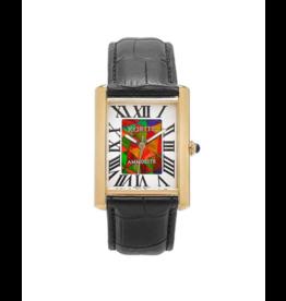 Ammolite Bogart Watch