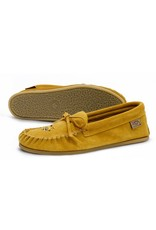 Indian Tan Moccasin Child