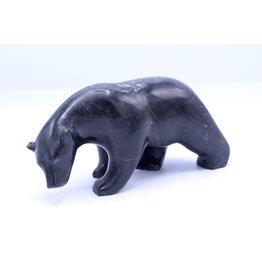 Bear by Tony Oqutaq