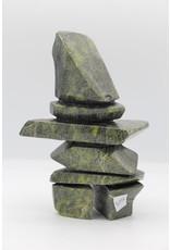 Inukshuk by David Shaa - 16443