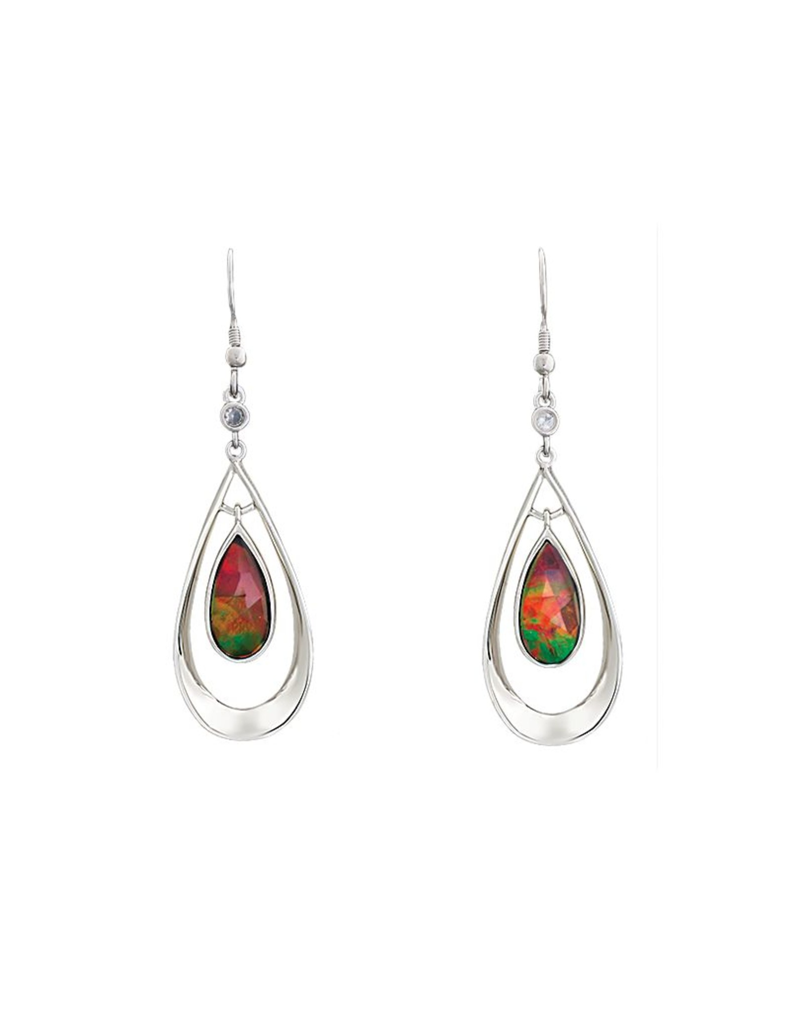 Elenor Earrings - SE3016WF