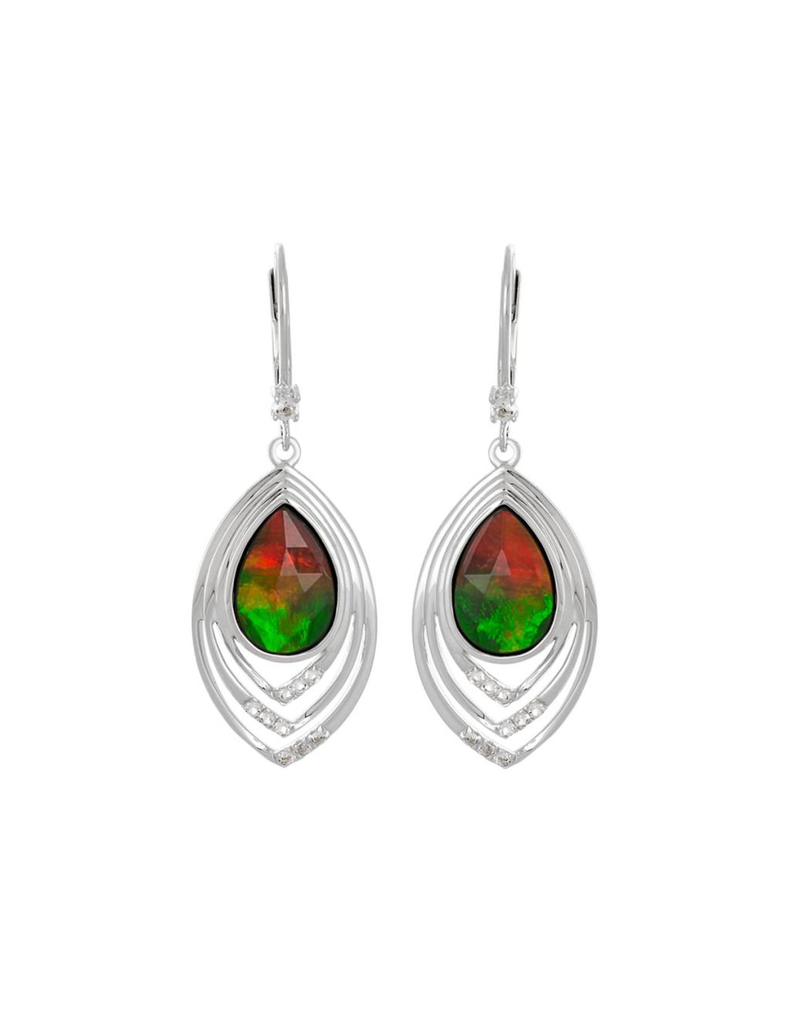 Malibu Earrings - SE3135TF