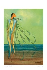 Summer Winds by Maxine Noel Card