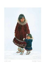 Little Sister by Dorothy Francis Matted